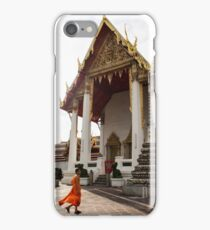Bangkok, Tailandia iPhone Case/Skin
