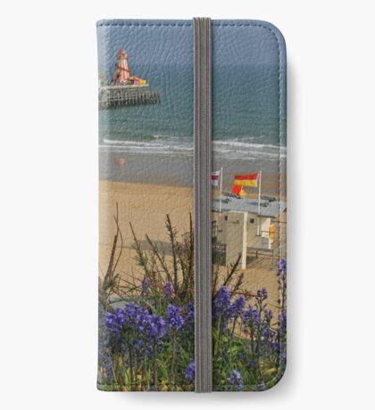 Bournemouth 'Bells iPhone Wallet