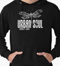 Urban Soul (Black) Lightweight Hoodie