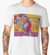Throne of blood Men's Premium T-Shirt