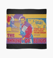 Throne of blood Scarf
