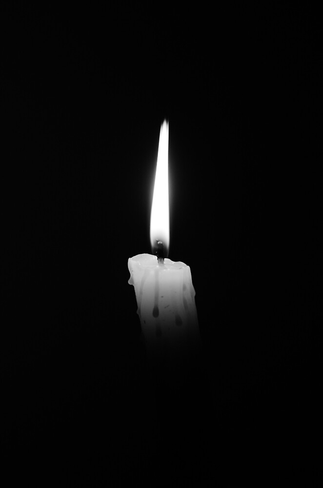 Candlelight Fantasia by Andrea Mazzocchetti
