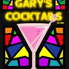 Gary's Cocktails by theM88