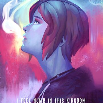 I feel numb in this kingdom by NorikoHayashi