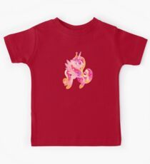 Pony bride Kids Tee