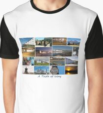 A Taste of Islay Graphic T-Shirt