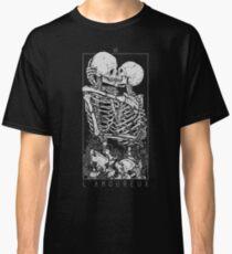 Les amoureux T-shirt classique