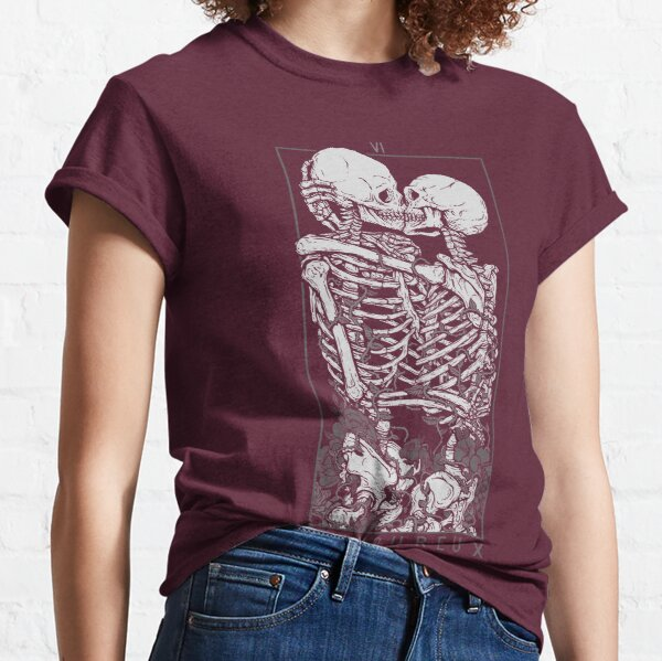 The Lovers Classic T-Shirt