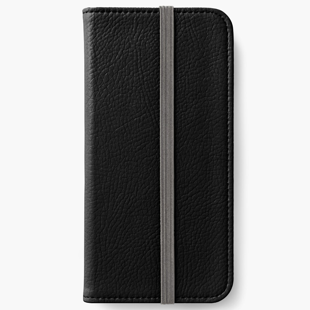 The Lovers iPhone Wallet