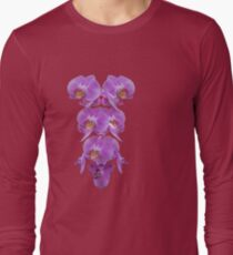 Orchid Tee Long Sleeve T-Shirt