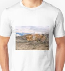 The Other Yellowstone T-Shirt