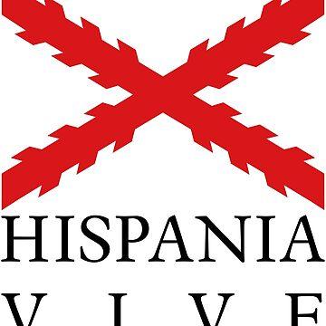 Hispania vive by mgcamacho