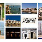 Algarve: Lagos by Kasia-D