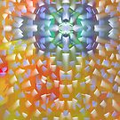 Star Magic Above by Betty Mackey