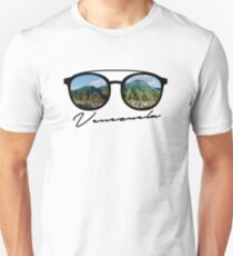VENEZUELA FASHION SUNGLASSES CERRO AVILA Unisex T-Shirt