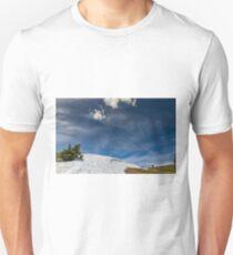 Yellowstone Sky Unisex T-Shirt
