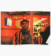 Kevin Abstract Poster