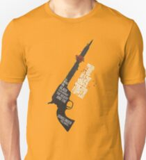 The Gunslinger Followed T-Shirt