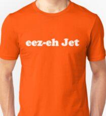 Kasabian - eez-eh Jet Unisex T-Shirt