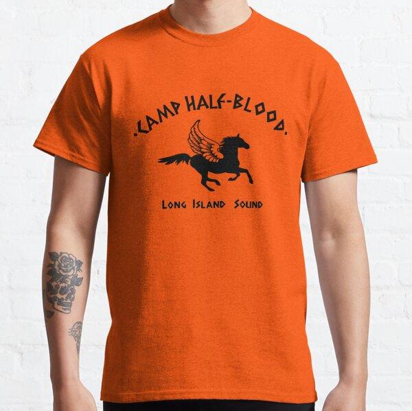 CAMP MEDIO-SANGRE Camiseta clásica