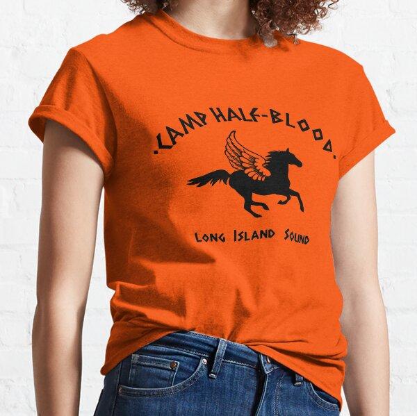 CAMP DEMI-SANG T-shirt classique
