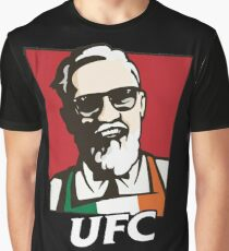 UFC MCGREGOR Graphic T-Shirt