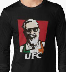 UFC MCGREGOR Long Sleeve T-Shirt