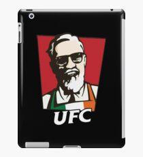 UFC MCGREGOR iPad Case/Skin