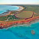 Broome race cource  by Elliot62