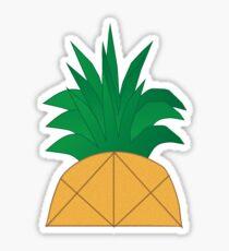 Pineapple Paradise Sticker