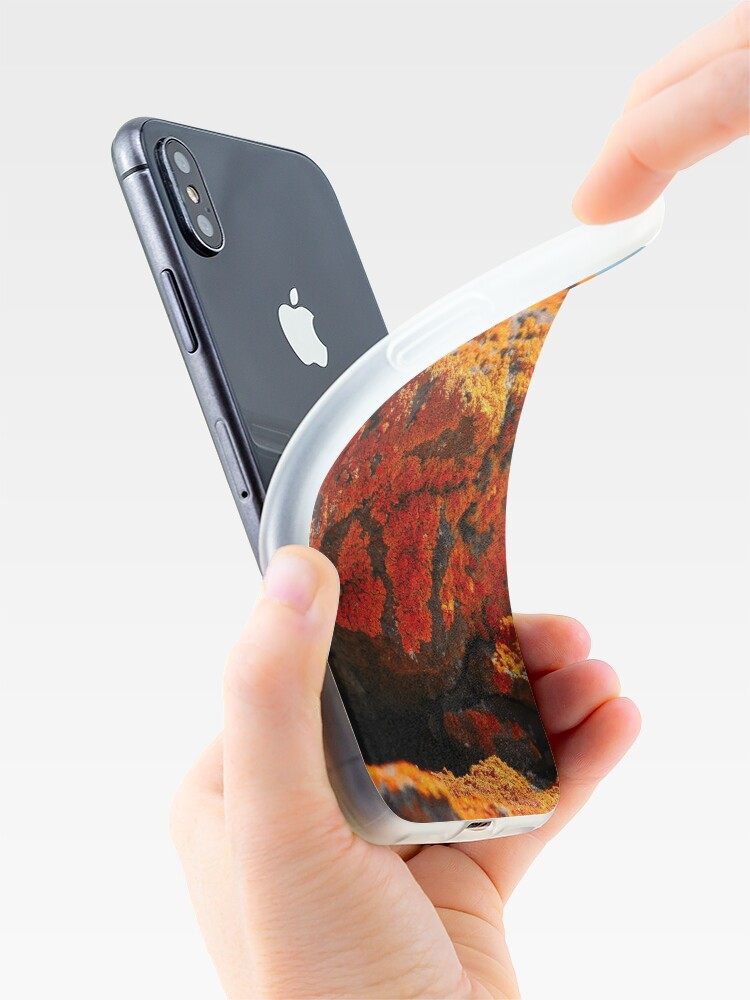 Alternative Ansicht von die Wärme iPhone-Hülle & Cover
