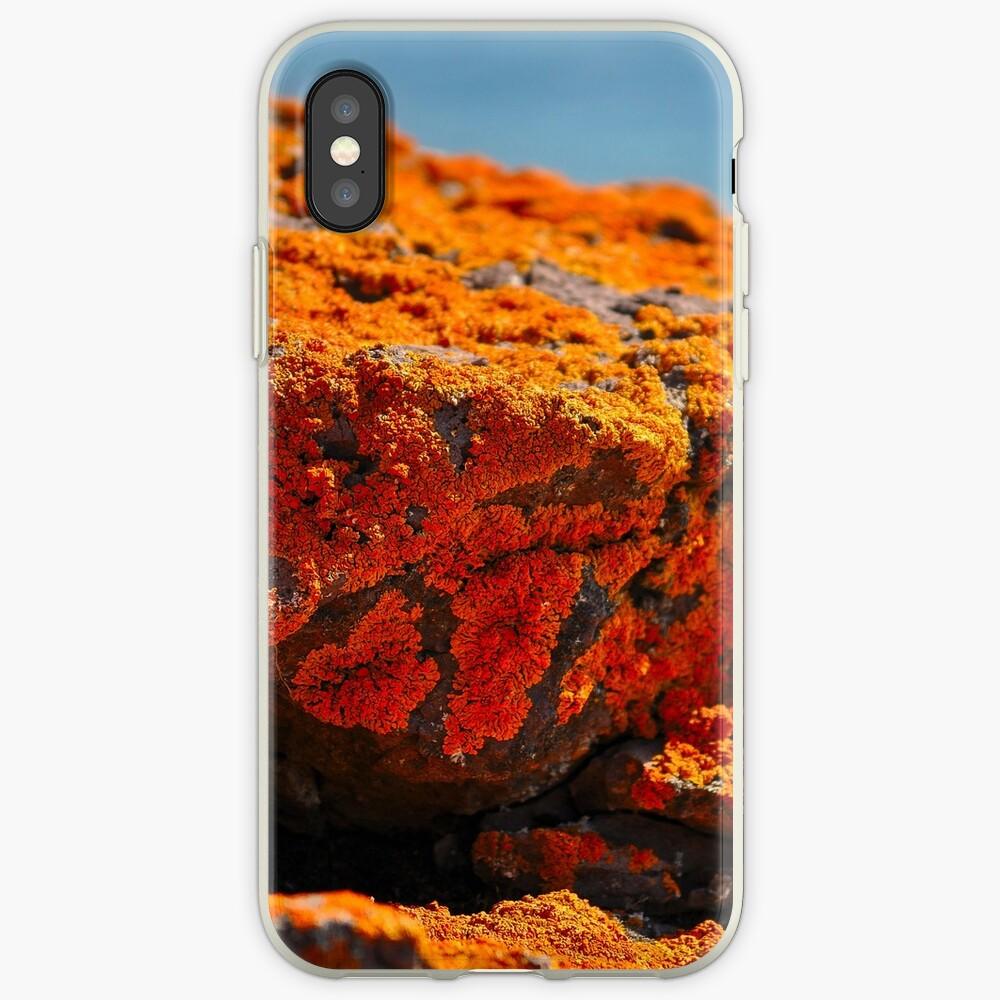 die Wärme iPhone-Hülle & Cover