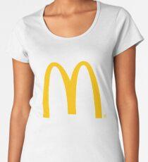Mcdonalds Women's Premium T-Shirt
