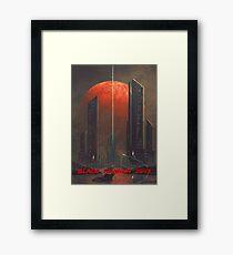Blade Runner 2049 Framed Print