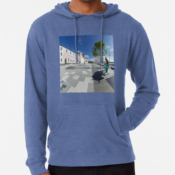 Let it be LegenDerry Lightweight Hoodie