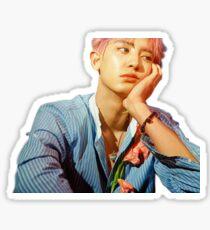 """""""#BOYFRIEND"""", Chanyeol Sticker Sticker"""