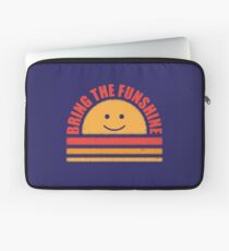 Funshine Laptop Sleeve