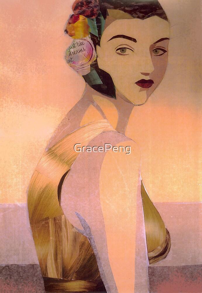 I'm the fashion... by GracePeng