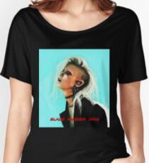 Blade Runner 2049 Women's Relaxed Fit T-Shirt