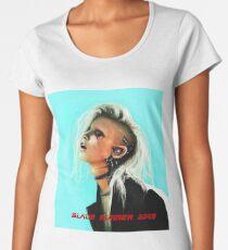 Blade Runner 2049 Women's Premium T-Shirt