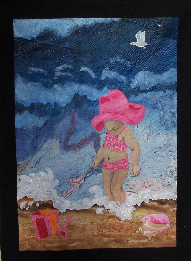 Evan by the Sea by Amanda Bibb