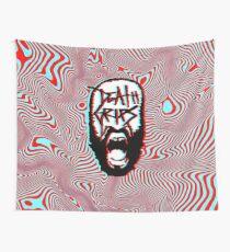Death Grips - Vaporwave Tapestry