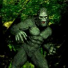 SKUNK APE by Paparaw