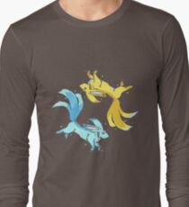 Emerald and Topaz Carbuncle Buddies T-Shirt