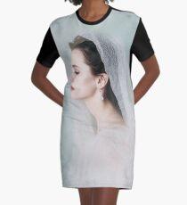 Femme Graphic T-Shirt Dress
