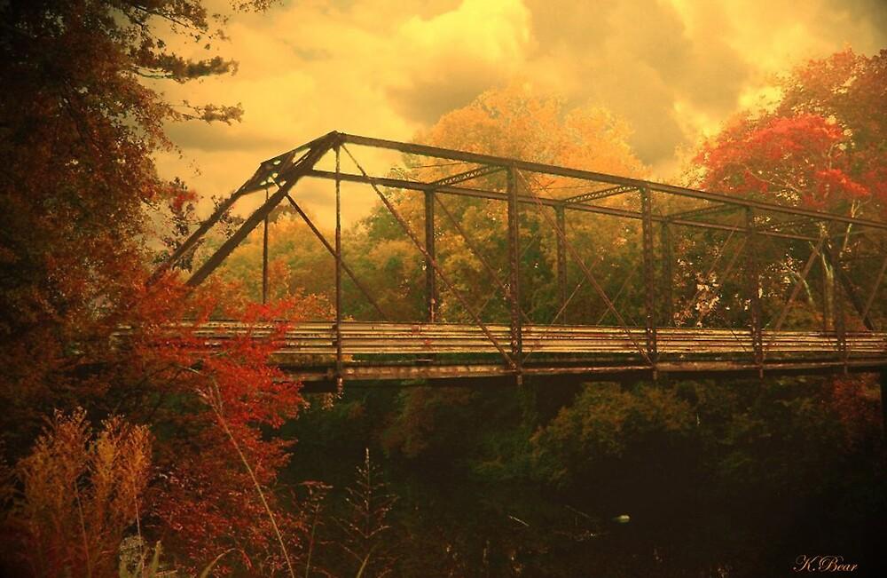 A Touch of Fall  by kelleybear