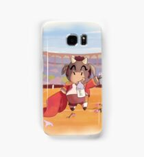Animal Chibi  Samsung Galaxy Case/Skin