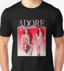 Adore Delano 90s Throwback Tee Unisex T-Shirt