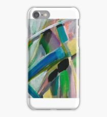 Wind Song Four iPhone Case/Skin