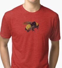 Tyler the Creator - SFFB Bee Tri-blend T-Shirt